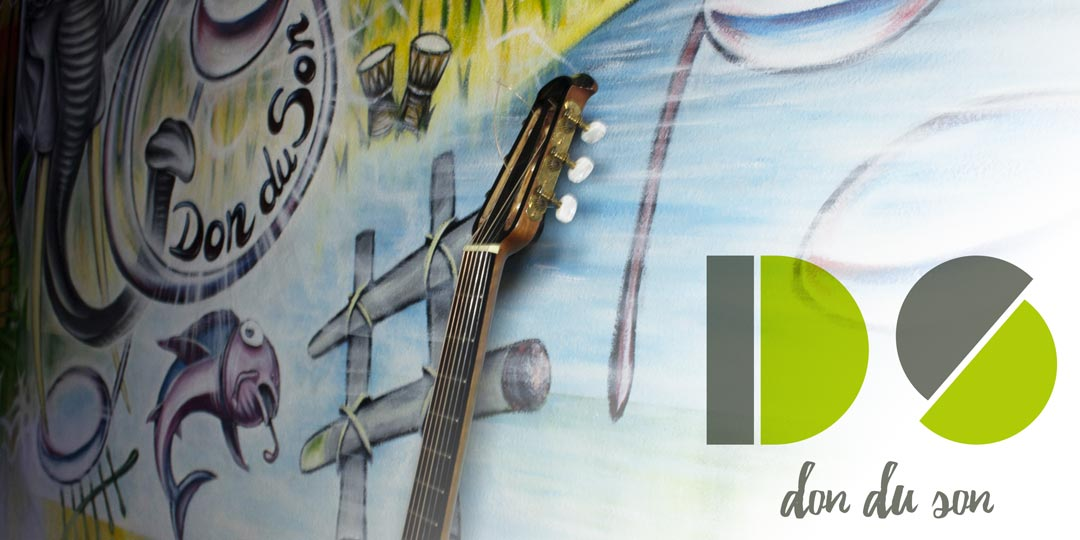 Don du Son, Art Station à Dijon