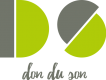 Don du Son, Art Station à Dijon. Logo